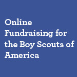 Online-Fundraising-for-the-Boy-Scouts-of-America