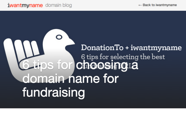 fundraising-using-your-own-domain