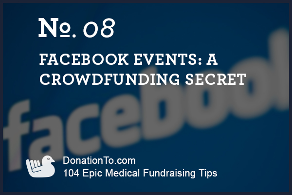 medical-fundraising-facebook-events