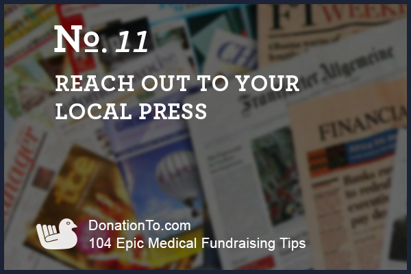 medical-fundraising-local-press