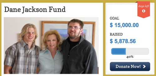 Funeral Fundraising 10 Tips To Hit Your Goal » Crowdfunding Experts