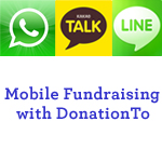 mobile-fundraising-donationto