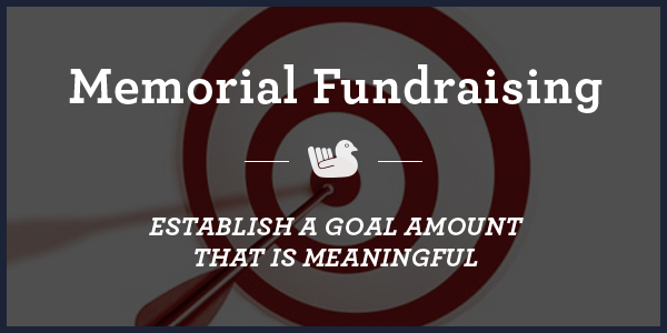 funderal-fundraising-Establish-a-Goal-Amount-that-is-Meaningful