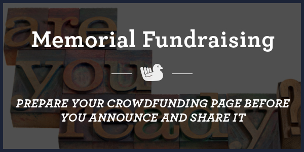 funderal-fundraising