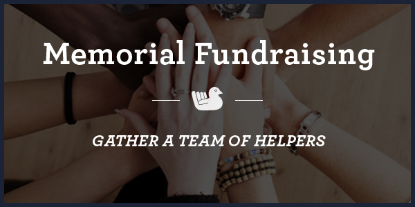 funeral-fundraising-team-of-helpers