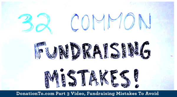 Fundraising-Mistakes-To-Avoid-video