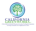 CALIFORNIA GREENWORKS INC | crowdfunding | online fundraising