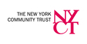 New York Community Trust aka Community Funds, Inc. | online fundraising websites | crowdfunding