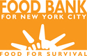 Food Bank For New York City Food For Survival | online donations | crowdfunding