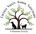 COLVILLE VALLEY ANIMAL SANCTUARY | online donations | crowdfunding