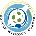 SOCCER WITHOUT BORDERS   crowdfunding   online donation websites