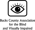 BUCKS COUNTY ASSOCIATION FOR THE BLIND INC | online fundraising websites | crowdfunding