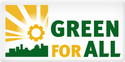 GREEN FOR ALL | online donations | crowdfunding