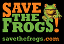 Save the Frogs | online fundraising websites | crowdfunding