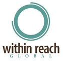 WITHIN REACH GLOBAL INC | online donations | crowdfunding
