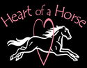 HEART OF A HORSE FOUNDATION INC | online donations | crowdfunding