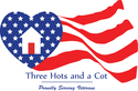 Three Hots and a Cot | online donations | crowdfunding