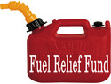 FUEL RELIEF FUND INC | crowdfunding | online donation websites