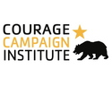 COURAGE CAMPAIGN INSTITUTE 501C3 | online donations | crowdfunding