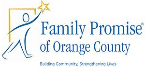 FAMILY PROMISE OF ORANGE COUNTY INC | crowdfunding | online donation websites