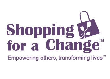 Shopping for a Change | crowdfunding | online fundraising