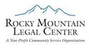 Rocky Mountain Legal Center | crowdfunding | online donation website