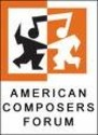 AMERICAN COMPOSERS FORUM OF LOS ANGELES INC | crowdfunding | online donation websites