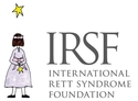 International Rett Syndrome Foundation | crowdfunding | online donation websites