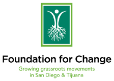 San Diego Foundation for Change | online donations | crowdfunding