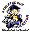 ATHLETES FOR EDUCATION   online donations   crowdfunding