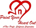 PAINT YOUR HEART OUT-ANAHEIM INC | crowdfunding | online donation website
