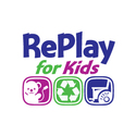 Replay for Kids | online donations | crowdfunding