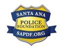 SANTA ANA POLICE FOUNDATION | online donations | crowdfunding