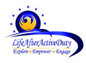 Life After Active Duty | online donations | crowdfunding