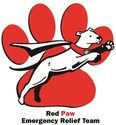 RED PAW EMERGENCY RELIEF TEAM | online donations | crowdfunding