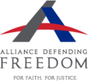 Alliance Defending Freedom | online donations | crowdfunding