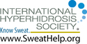 International Hyperhidrosis Society | crowdfunding | online donation websites