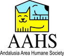 ANDALUSIA AREA HUMANE SOCIETY INC | crowdfunding | online donation website