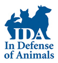 In Defense of Animals | online fundraising websites | crowdfunding