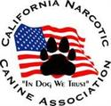 California Narcotic Canine Association | crowdfunding | online fundraising