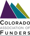 COLORADO ASSOCIATION OF FUNDERS | crowdfunding | online donation website