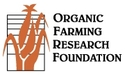 ORGANIC FARMING RESEARCH FOUNDATION | online donations | crowdfunding