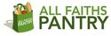 ALL FAITHS PANTRY | online fundraising websites | crowdfunding