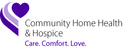 Community Home Health Hospice | online donations | crowdfunding