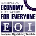 ECONOMIC OPPORTUNITY INSTITUTE | online donations | crowdfunding