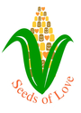 SEEDS OF LOVE | crowdfunding | online donation website