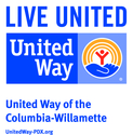 United Way Of The Columbia- Williamette | online fundraising websites | crowdfunding