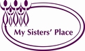 My Sisters Place   online donations   crowdfunding
