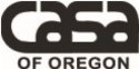 CASA of Oregon | crowdfunding | online donation website