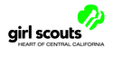 Girl Scouts Heart of Central California   crowdfunding   online donation website